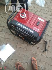 3.8kva Maxi Gen Key Starter With Tyres | Electrical Equipment for sale in Lagos State, Agege