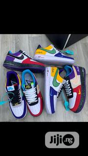Nike Airforce | Shoes for sale in Edo State, Benin City