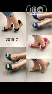 Wedge Sandals And Slippers | Shoes for sale in Lagos State, Surulere