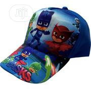 PJ Masks Boys' Blue Baseball Cap | Children's Clothing for sale in Lagos State, Amuwo-Odofin