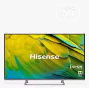 Original Hisense 43inches H43B7500UK 2019 LED TV | TV & DVD Equipment for sale in Lagos State, Ojo