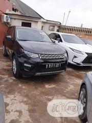 Land Rover Discovery I 2016 Black   Cars for sale in Lagos State, Ipaja