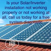 We Can Fix Your Faulty Solar/Inverter System Anywhere | Solar Energy for sale in Edo State, Benin City