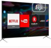 Original Hisense 75inches 4K UHD Smart ULED TV | TV & DVD Equipment for sale in Lagos State, Ojo