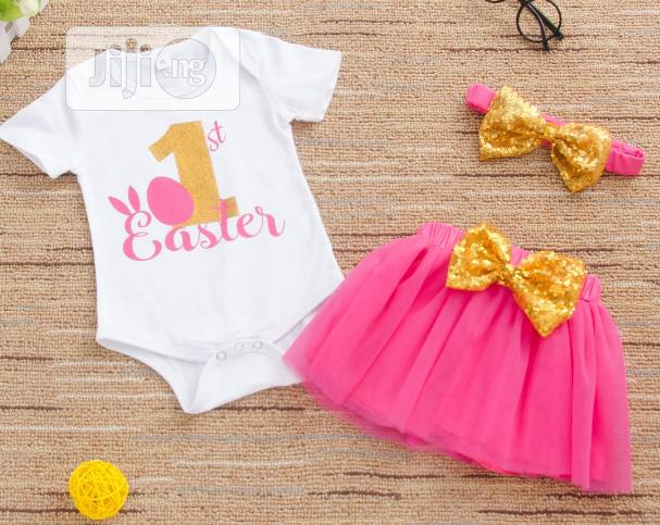 Beautiful Wears For Your Baby Girl | Children's Clothing for sale in Onitsha, Anambra State, Nigeria