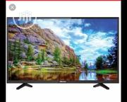 "Original Hisense 43""Inches With USB Video HD TV 