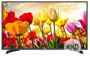 "Original Hisense 4K HD TV 55""Inches 