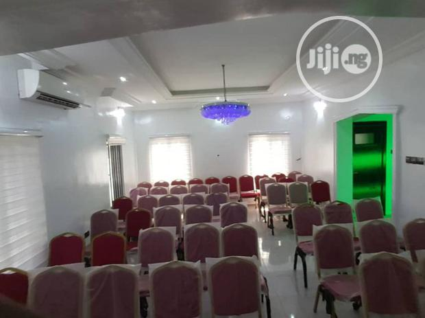 Archive: Training Hall & Executive Co-working Office In Lekki, Lagos
