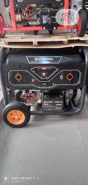 Best Quality 9kva LUTIAN Petrol Generator | Electrical Equipment for sale in Lagos State, Ojo