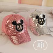 Mickey Mouse Face Cap | Clothing Accessories for sale in Lagos State, Lagos Island