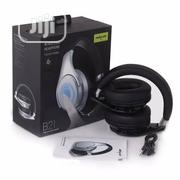 B21 Touch Control Wireless Bluetooth Super Bass Headphone | Headphones for sale in Lagos State, Ikeja