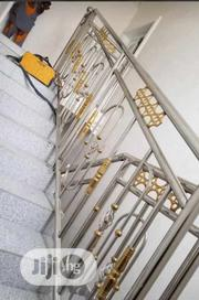 Stainless Steel Handrail   Building Materials for sale in Lagos State, Lekki Phase 2