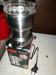 Nima Electric Blender | Kitchen Appliances for sale in Lagos State, Lagos Island