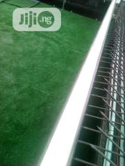Soccer Field Installation With Artificial Grass Carpet Done | Garden for sale in Lagos State, Ikeja