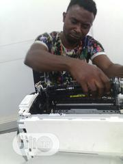 Sales And Services Of Printer / Photocopy Machine | Repair Services for sale in Lagos State, Victoria Island
