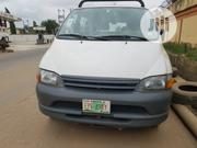 Toyota HiAce 2001   Buses & Microbuses for sale in Lagos State, Agege