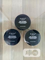 P-Kay U.S.A HD Studio Photogenic Finishing Powder | Makeup for sale in Lagos State, Ojo