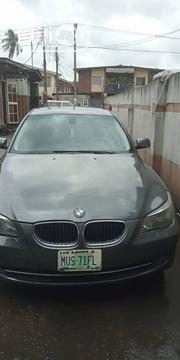 BMW 528i 2008   Cars for sale in Lagos State, Surulere