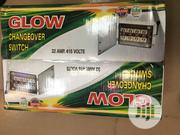 Original Glow 30amps Changeover Switch   Networking Products for sale in Lagos State, Ojo