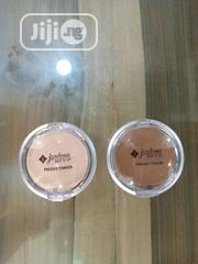 Jordana U.S.A Pressed Powder 09& 01 | Makeup for sale in Lagos State, Ojo
