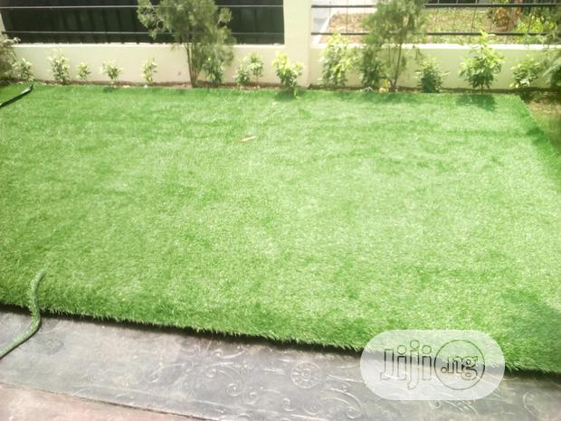Green Decoration Space For Outdoor Gardens And Exterior Landscaping