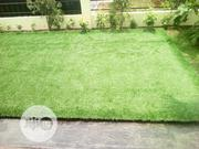 Company Compound Covered With Artificial Natural Grass | Landscaping & Gardening Services for sale in Lagos State, Ikeja