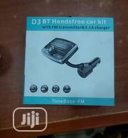 Digital Car Display Bluetooth Player | Vehicle Parts & Accessories for sale in Oyo State, Ibadan
