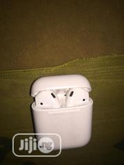 Apple Airpods 1 | Headphones for sale in Delta State, Warri