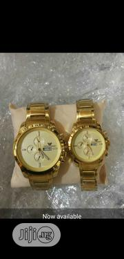 Emporio Armani Watch | Watches for sale in Lagos State, Lagos Island