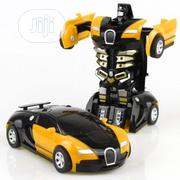 TOys Transformers Robot Car | Toys for sale in Lagos State, Amuwo-Odofin