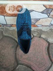 Fairly Used Limited Edition Yeezy Design Sneaker Shoe | Shoes for sale in Abuja (FCT) State, Wuse