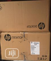 Brand New Hp Elite Desk 3.0ghz 1TB HDD 8GB Ram | Computer & IT Services for sale in Lagos State, Ikeja