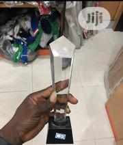 Crystal Award Plaque | Arts & Crafts for sale in Lagos State, Mushin
