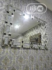 Designed Hanging Mirror | Home Accessories for sale in Lagos State, Lekki Phase 1