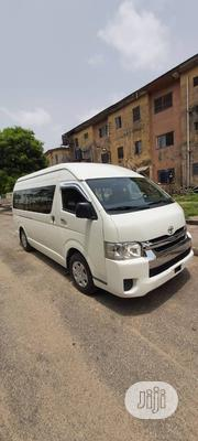 2017 Toyota HIACE Dubai For Sale | Buses & Microbuses for sale in Lagos State, Amuwo-Odofin