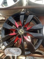 17 Rim For Muzzle | Vehicle Parts & Accessories for sale in Lagos State, Mushin