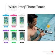 Water Proof Phone Pouch   Accessories for Mobile Phones & Tablets for sale in Lagos State, Ojo