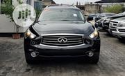 Infiniti FX 2013 50 AWD Black | Cars for sale in Lagos State, Lekki Phase 1