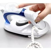Foldable Mini Travel Iron | Home Appliances for sale in Lagos State, Surulere