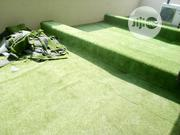 Use Artificial Grass For Indoors Mini Sports Field Installation | Landscaping & Gardening Services for sale in Lagos State, Ikeja