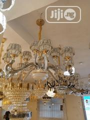 Crystar Chandlier   Home Accessories for sale in Lagos State, Ojo