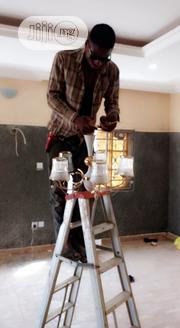 Call For Your Perfect And Expert Electrician   Building & Trades Services for sale in Abuja (FCT) State, Garki 2