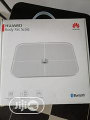Huawei Body Fat Scale Bluetooth | Tools & Accessories for sale in Lagos State, Ikeja