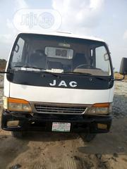 JAC Dump Truck 2006 | Trucks & Trailers for sale in Lagos State, Lekki Phase 1
