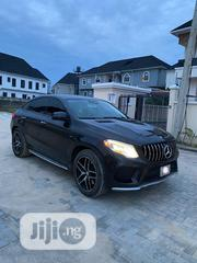 Mercedes-Benz GLE-Class 2016 Black | Cars for sale in Lagos State, Lekki Phase 2