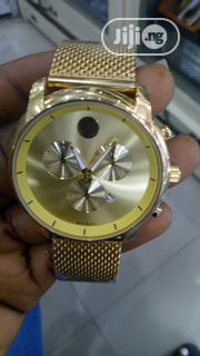 Movado Watch   Watches for sale in Rivers State, Port-Harcourt