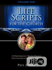 Life Scripts for the Church by Paul Joiner | Books & Games for sale in Lagos State, Ikeja