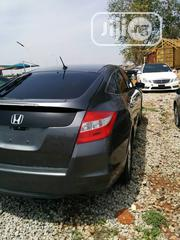 Honda Accord CrossTour 2011 Gray | Cars for sale in Abuja (FCT) State, Kubwa