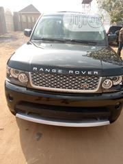 Land Rover Range Rover Sport 2010 Black | Cars for sale in Abuja (FCT) State, Central Business Dis