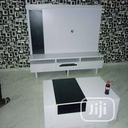 TV Console And A Center Table | Furniture for sale in Lagos State, Ajah